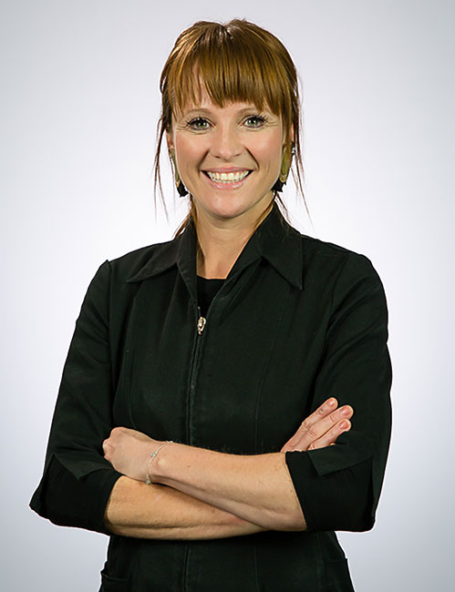 Dr. Nancy Nadon